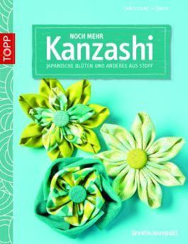 Noch mehr Kanzashi
