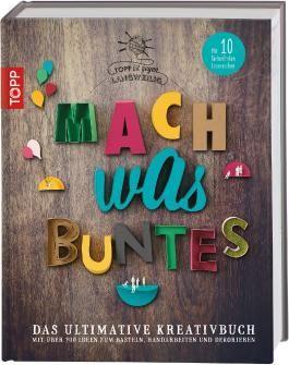 Mach was Buntes