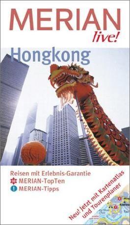 Merian live!, Hongkong