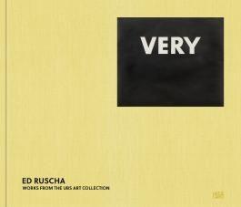 Ed Ruscha—VERY