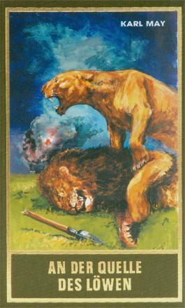 An der Quelle des Löwen