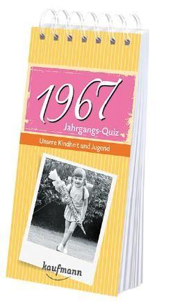 Jahrgangs Quiz 1967