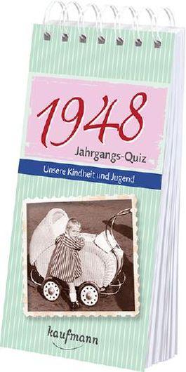 Jahrgangs-Quiz 1948