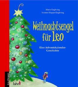 Weihnachtsengel für Leo