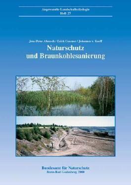 Naturschutz und Braunkohlesanierung