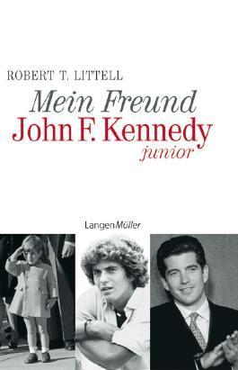 Mein Freund John F. Kennedy junior