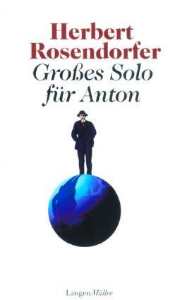 Großes Solo für Anton