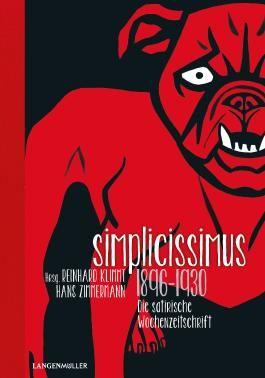 Simplicissimus 1890 - 1930
