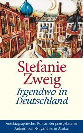 Irgendwo in Deutschland: Autobiographischer Roman