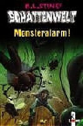 Monsteralarm!