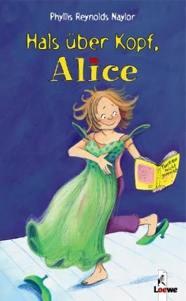 Hals über Kopf, Alice