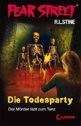 Fear Street - Die Todesparty