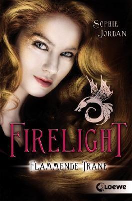 Firelight – Flammende Träne