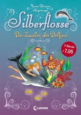 Silberflosse - Der Zauber der Delfine