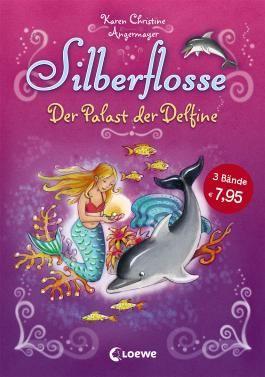 Silberflosse - Der Palast der Delfine