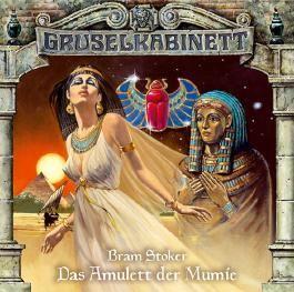 Das Amulett der Mumie