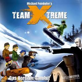 Team X-Treme - Folge 4
