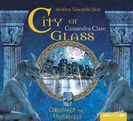 City of Glass