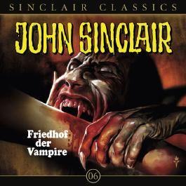 John Sinclair Classics - Folge 6