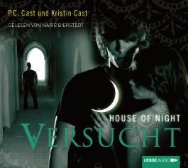 House of Night - Versucht