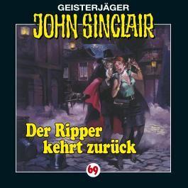 John Sinclair - Folge 69