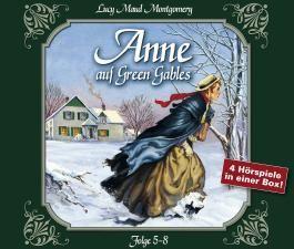 Anne auf Green Gables - Box 2