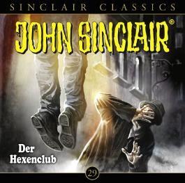 John Sinclair Classics - Folge 29
