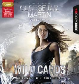 Wild Cards. Die erste Generation 02. Der Schwarm