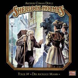 Sherlock Holmes - Folge 30