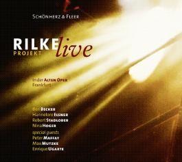 Rilke Projekt - Live