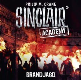Sinclair Academy - Folge 12
