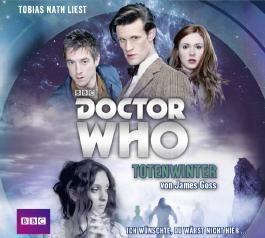 Doctor Who - Totenwinter