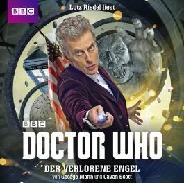 Doctor Who: DER VERLORENE ENGEL