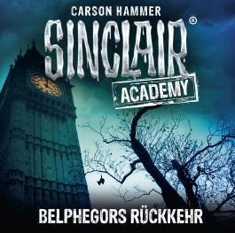 Sinclair Academy - Folge 13