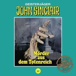 John Sinclair Tonstudio Braun - Folge 39