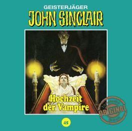 John Sinclair Tonstudio Braun - Folge 45