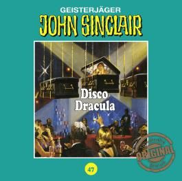 John Sinclair Tonstudio Braun - Folge 47