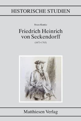 Friedrich Heinrich von Seckendorff