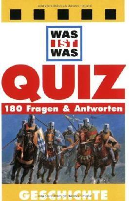Quiz Geschichte