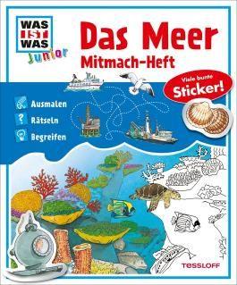 Mitmach-Heft Das Meer