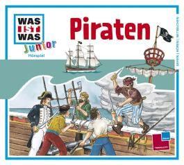 WAS IST WAS Junior Hörspiel-CD: Piraten