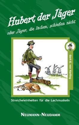 Hubert der Jäger