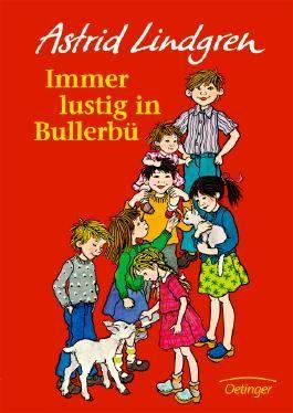 Immer lustig in Bullerbü