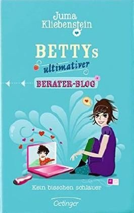 Bettys ultimativer Berater-Blog - Kein bisschen schlauer