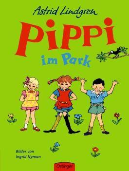 Pippi im Park