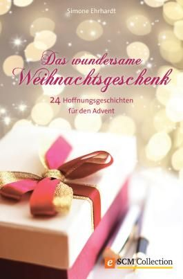 Das wundersame Weihnachtsgeschenk: 24 Hoffnungsgeschichten für den Advent