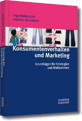 Konsumentenverhalten und Marketing