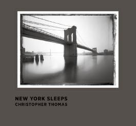 New York Sleeps