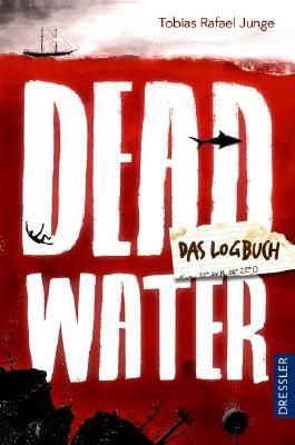 Deadwater - Das Logbuch