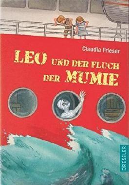 Leo und der Fluch der Mumie